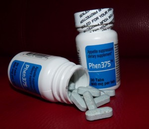 Phen-375 diet pills